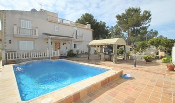 Villa in Son Ferrer, Balearic Islands, Spain