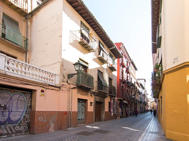 Andalusia, Spain 1