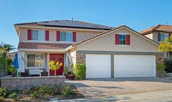 East Irvine, California, United States of America