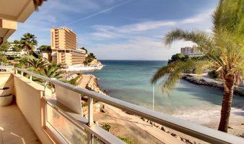Apartment in Cala Vinyes, Balearic Islands, Spain