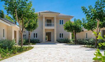 Villa in Punta Cana, Provincia de La Altagracia, Dominican Republic