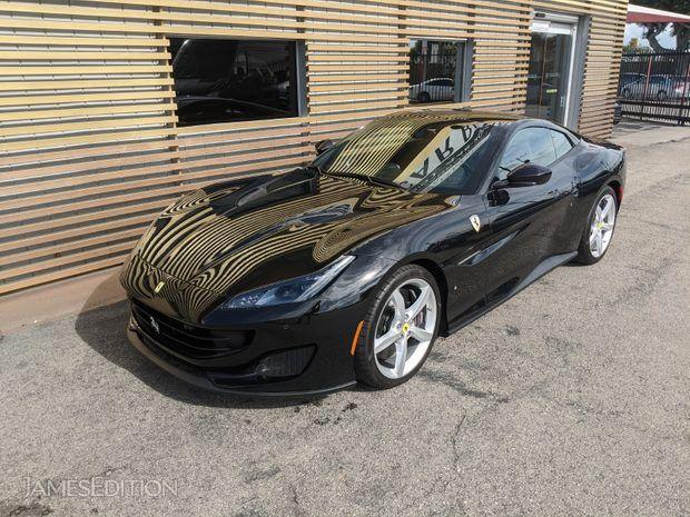 2019 Ferrari Portofino rwd (10886210)