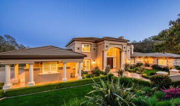 House in Walnut Creek, California, United States