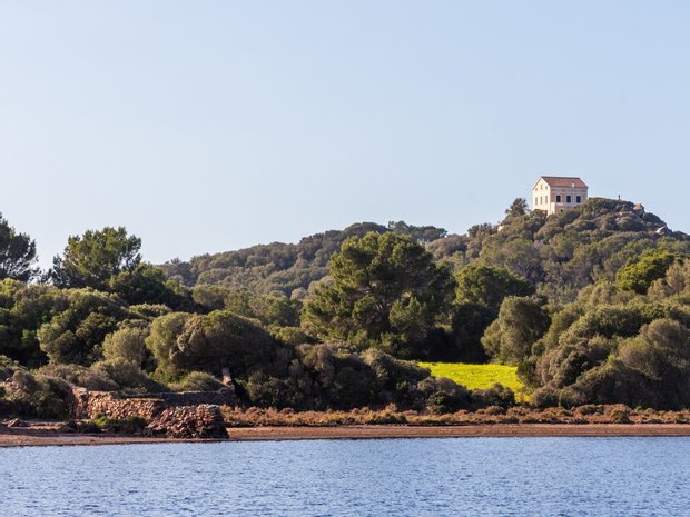 House in Minorca, Balearic Islands, Spain 1