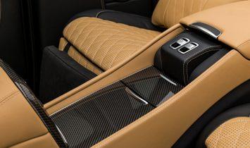 2018 Mercedes-Benz Mercedes-Maybach G 650 Landaulet 4x4