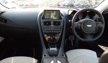 2020 Aston Martin DBS Volante