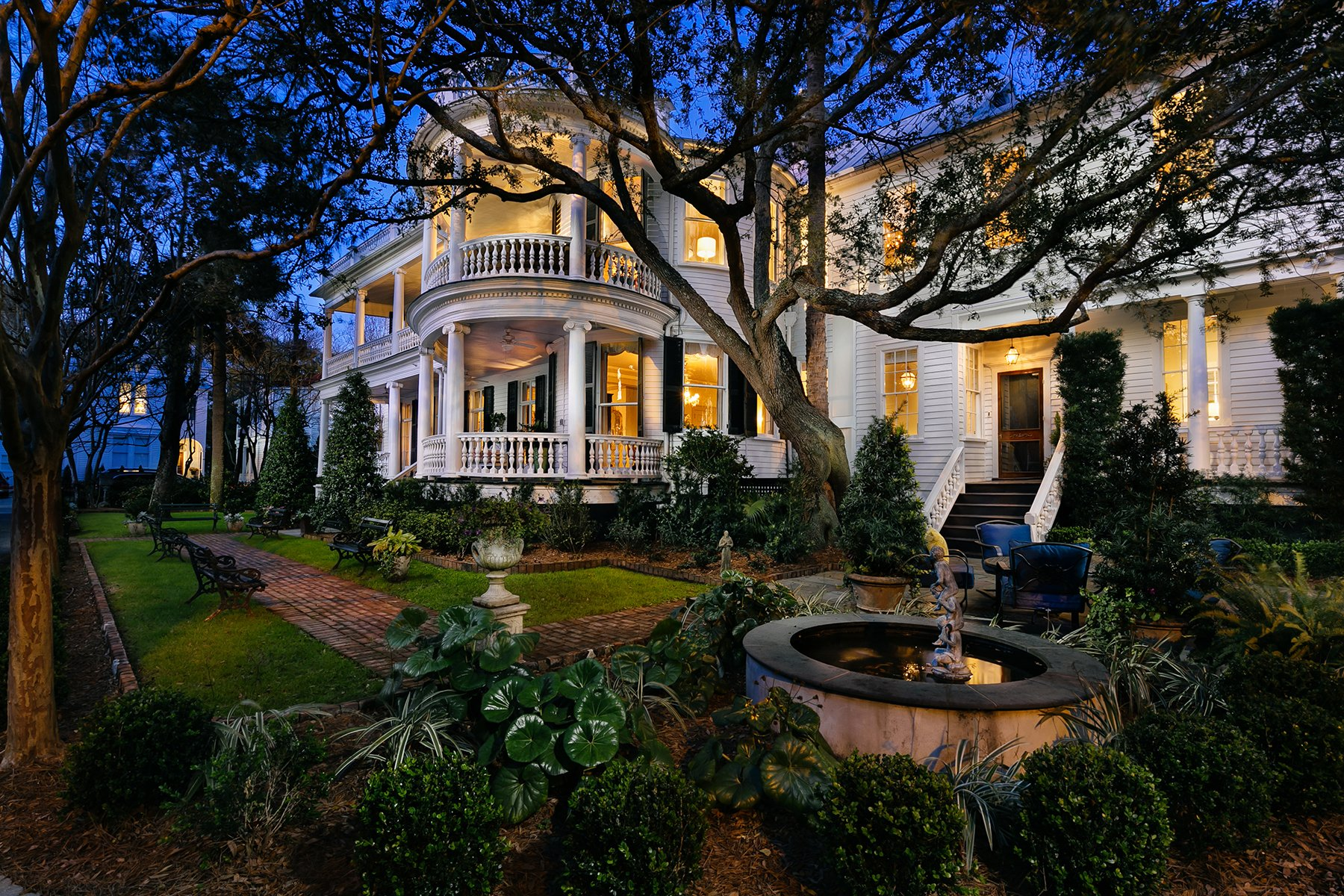 Charleston, South Carolina, United States 1