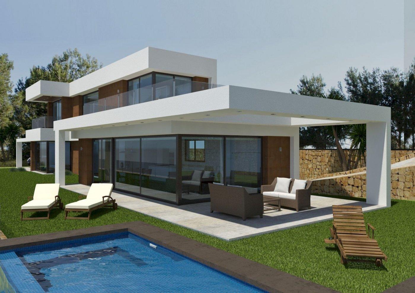 Villa in Alicante, Spain 1 - 10889493