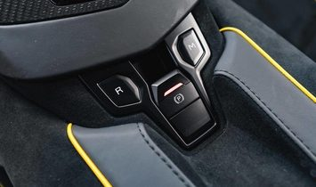 CARBON FIBER NAVIGATION LIFTING SYSTEM ELECTRIC AND HEATED SEATS