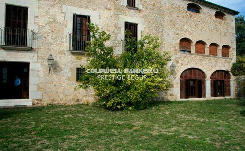 House in Navata, Catalonia, Spain