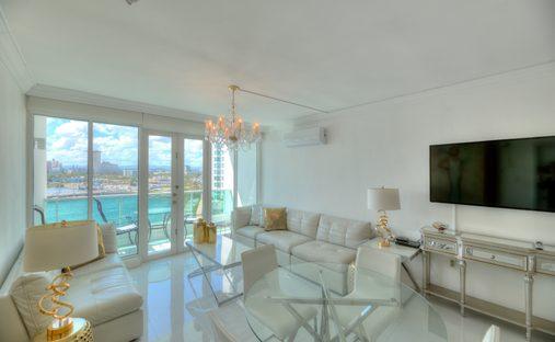 Apartment in San Juan Antiguo, San Juan, Puerto Rico