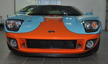 2006 Ford GT Heritage Edition......ONLY 260 Miles!