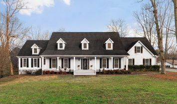 House in Hunterstown, Pennsylvania, United States of America