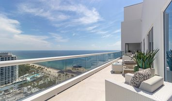 Penthouse in Fort Lauderdale, Florida, United States of America