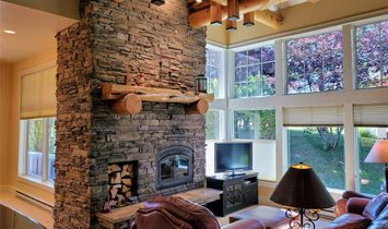 Apartment in Big Sky Meadow Village, Montana, United States of America