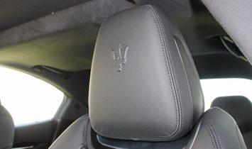 2020 Maserati Ghibli GranSport