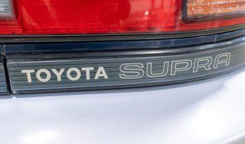 1987 Toyota Supra