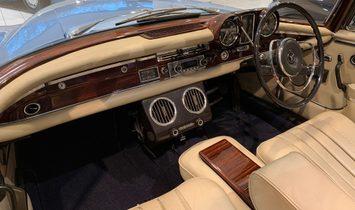1965 Mercedes-Benz 300