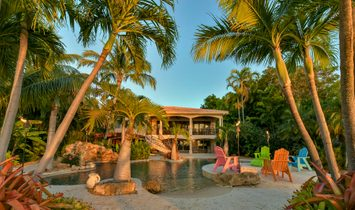 House in Tavernier, Florida, United States