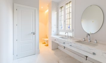 Development Of Luxurious New Build Homes In A Classic Building In Salamanca Cast