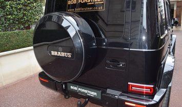 2020 Brabus G-Class