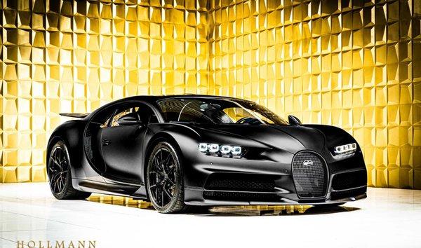 Bugatti For Sale Jamesedition