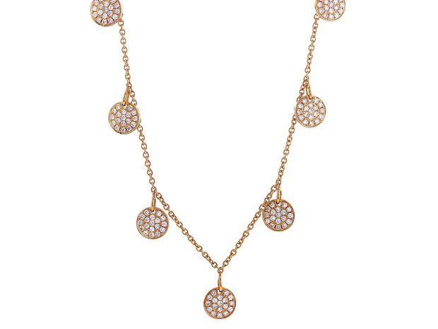LB Exclusive LB Exclusive 18K Rose Gold 1.08 ct Diamond N... (10893228)