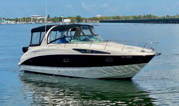 Bayliner 340 Cruiser