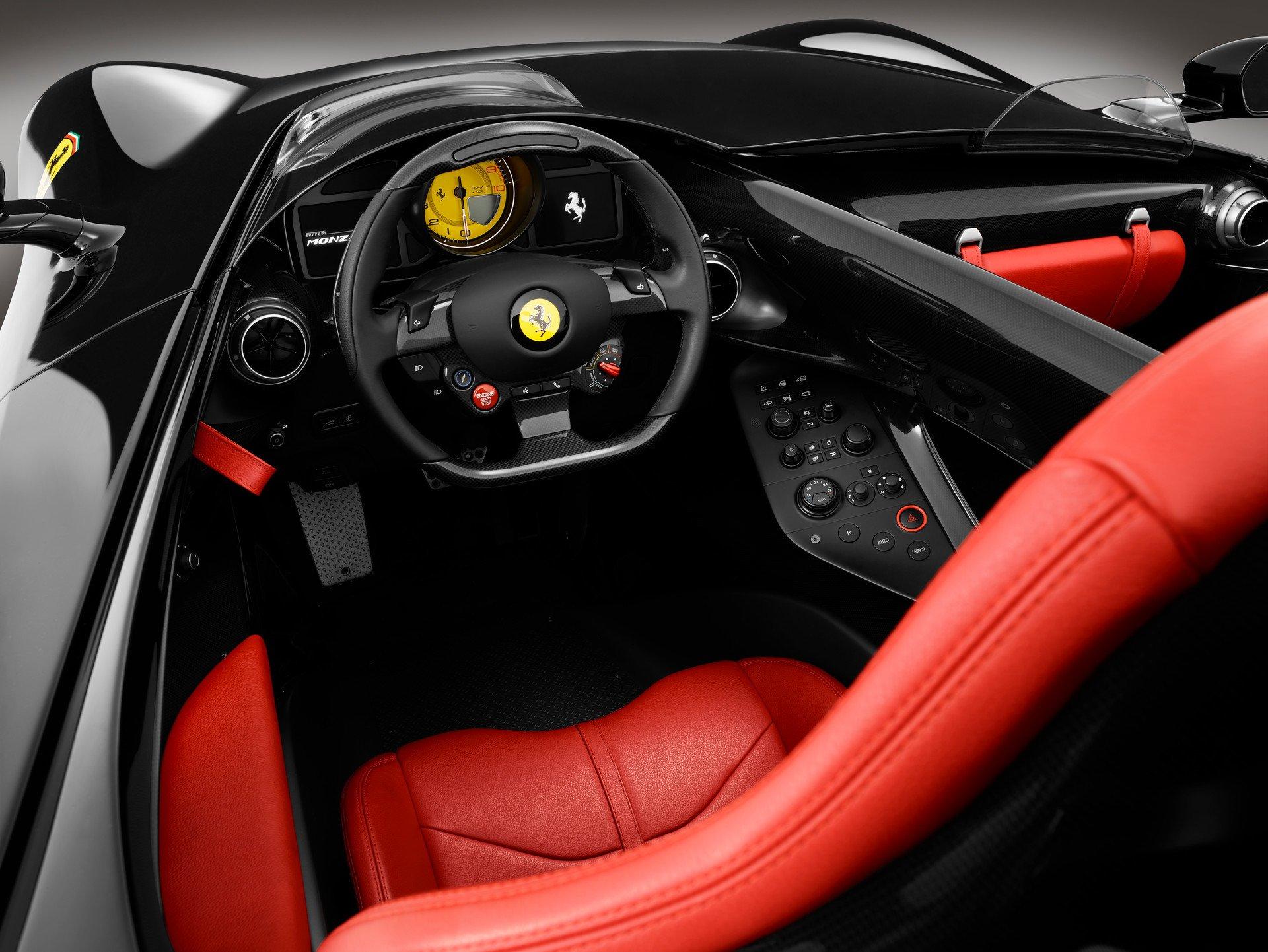 2020 Ferrari Monza Sp2 In Barcelona Catalonia Spain For Sale 10803892