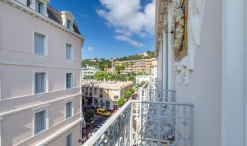Apartment in Beaulieu-sur-Mer, Provence-Alpes-Côte d'Azur Region, France
