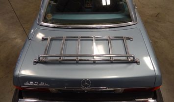 1976 Mercedes-Benz 450SL