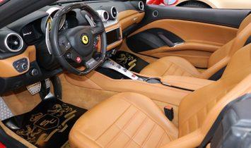 2016 Ferrari California T rwd