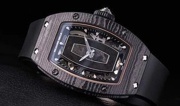 Richard Mille [NEW] RM 07-01 NTPT Automatic Ladies Watch