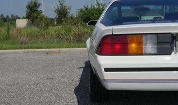 1984 Chevrolet Camaro