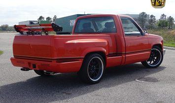 1991 Chevrolet Silverado