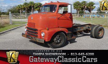 1956 International Harvester S