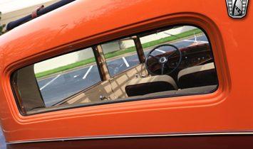 1931 Oakland Sedan