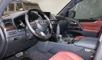 2020 Lexus LX570 awd