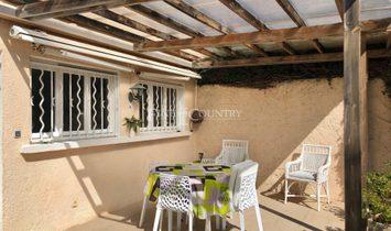 Sale - Villa Cap d'Antibes