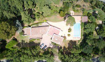 Sale - Villa Mandelieu-la-Napoule
