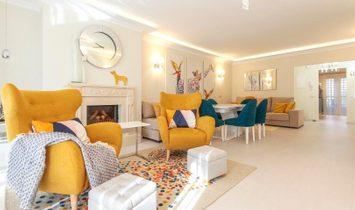San Pedro de Alcantara Apartment