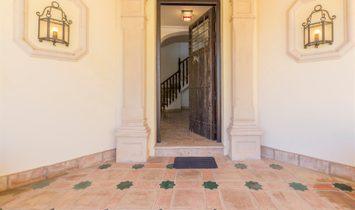 San Pedro de Alcantara Semi Detached Villa