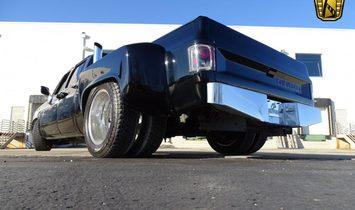 1987 Chevrolet R30