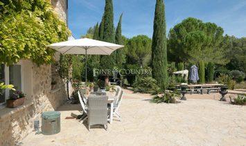Sale - Villa Lorgues
