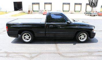 2000 Dodge Ram