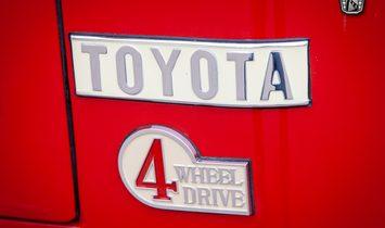 1978 Toyota FJ40