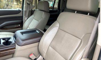 2015 Chevrolet Tahoe 2WD 4dr LT