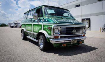 1974 Chevrolet G20