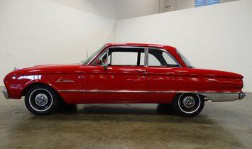 1962 Ford Falcon