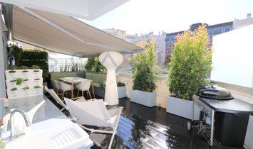 Excellent T4 with terrace in the south of Parque das Nações!